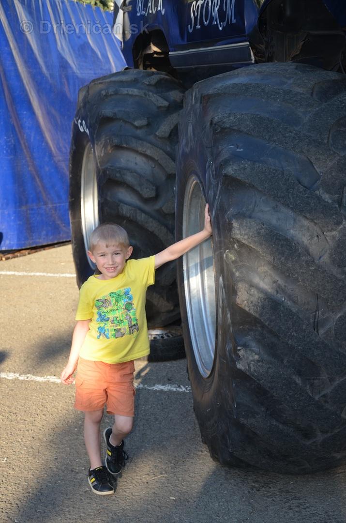 Sabinov Monster Truck Show_2