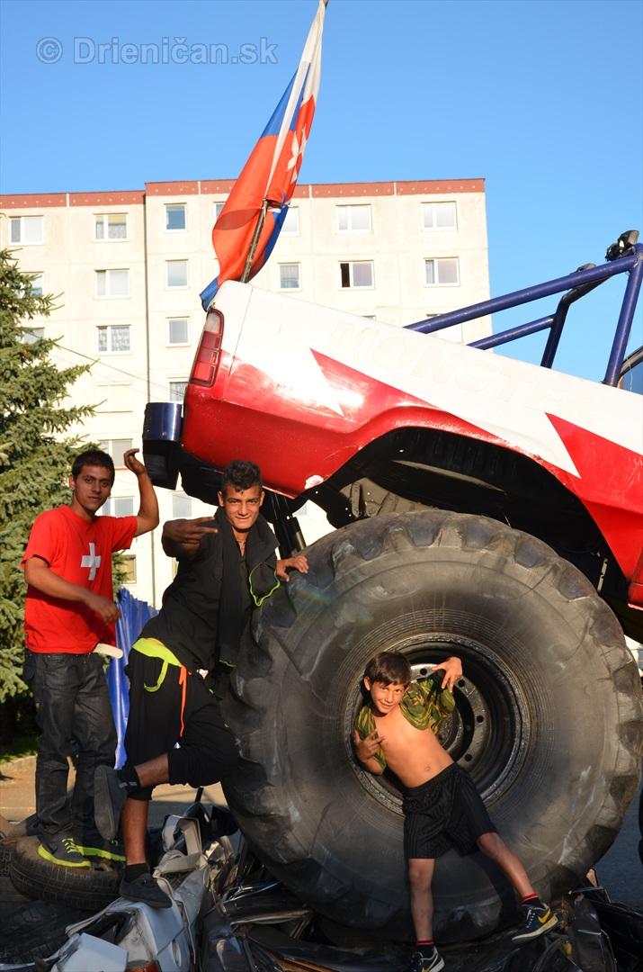 Sabinov Monster Truck Show_3