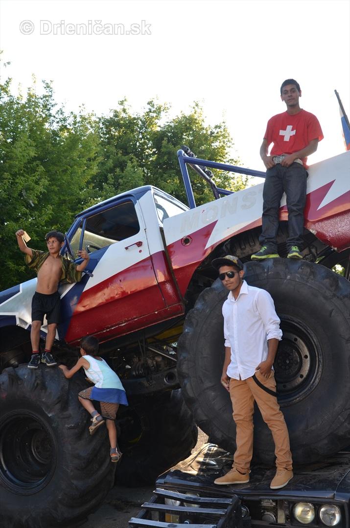 Sabinov Monster Truck Show_4