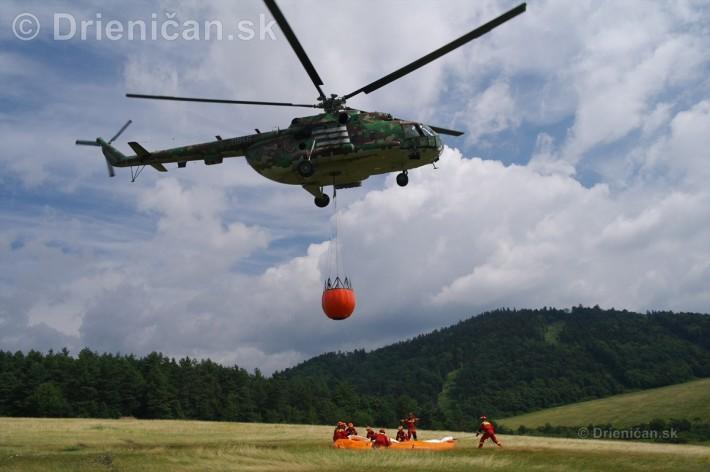 hasici a zachranari drienica_10