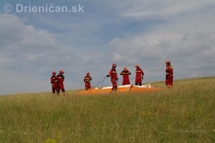 hasici a zachranari drienica_12