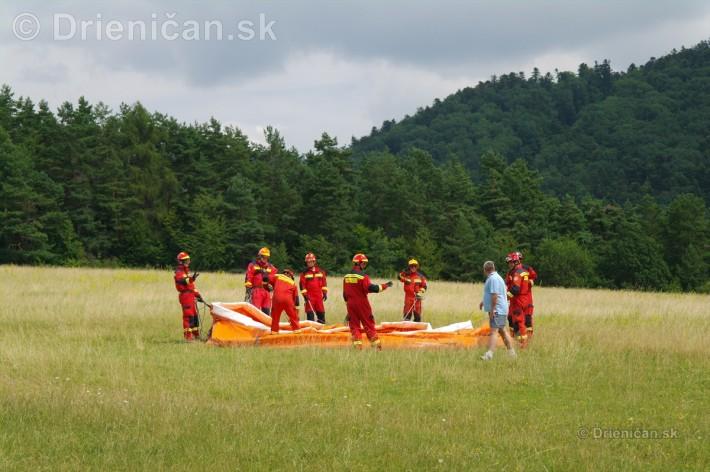 hasici a zachranari drienica_14
