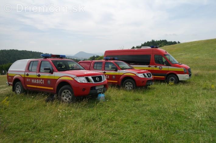hasici a zachranari drienica_28