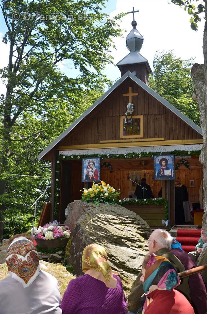 kaplnka pri oltar kameni 2013_13