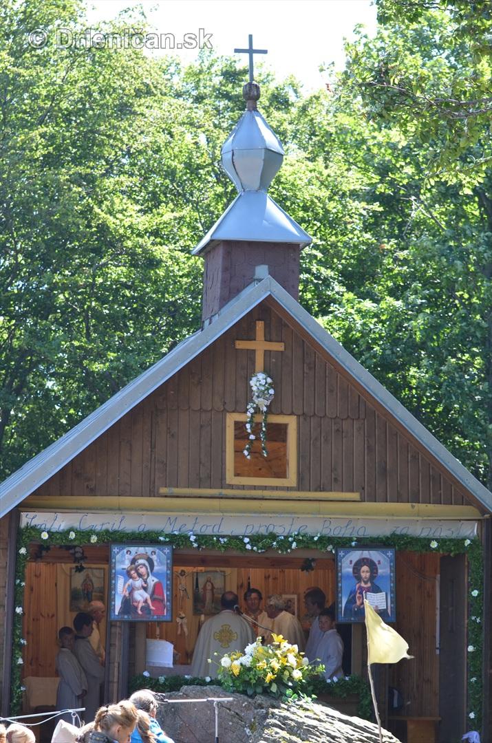 kaplnka pri oltar kameni 2013_35