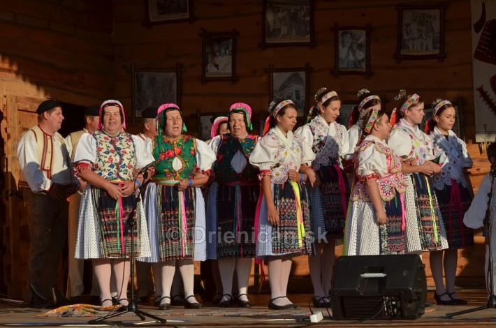 FS Kečera -Folklórna skupina Kečera z Jakuban