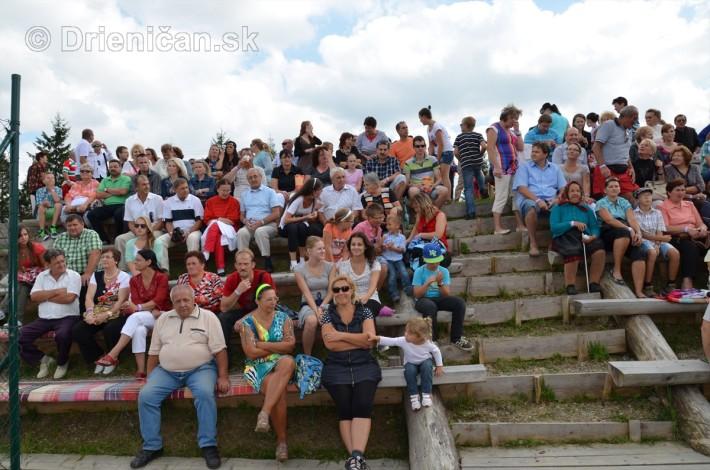 Festival folkloru Rusinov v obci Bajerovce_02