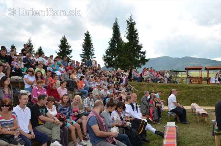 Festival folkloru Rusinov v obci Bajerovce_03