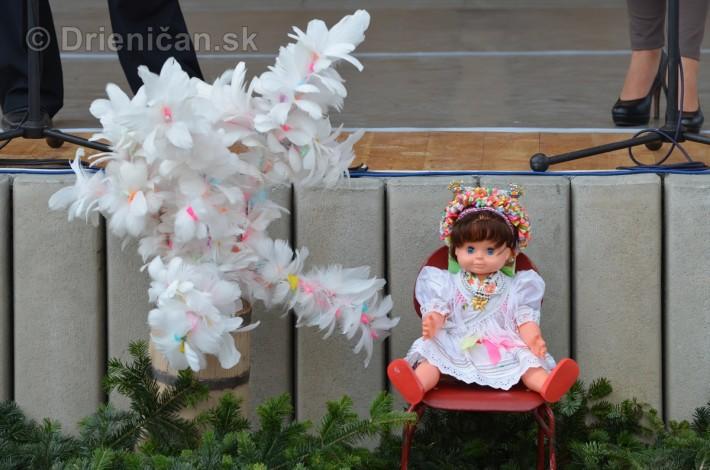 Festival folkloru Rusinov v obci Bajerovce_05