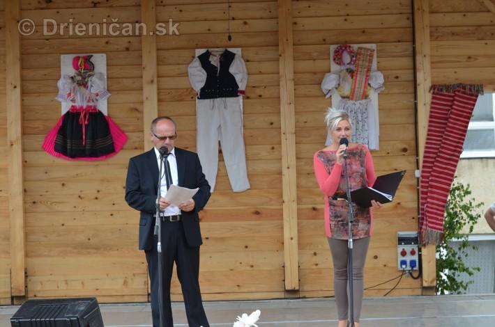 Festival folkloru Rusinov v obci Bajerovce_06