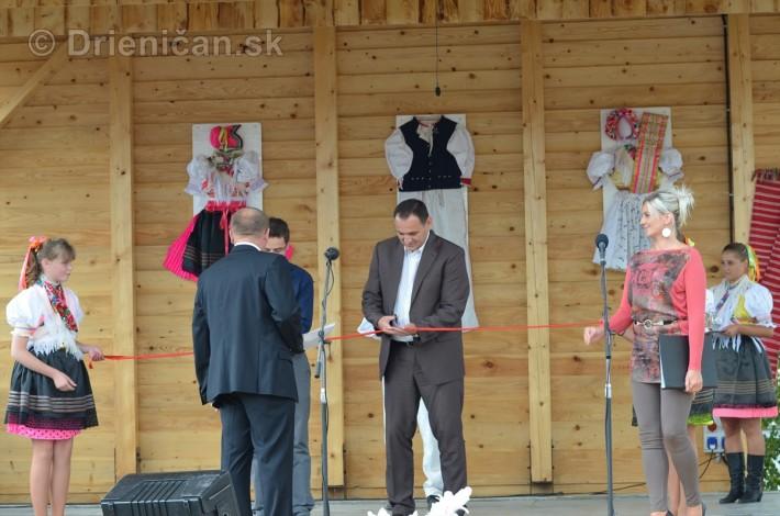 Festival folkloru Rusinov v obci Bajerovce_07