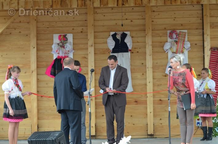 Festival folkloru Rusinov v obci Bajerovce_08