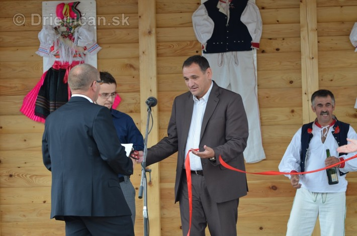 Festival folkloru Rusinov v obci Bajerovce_09