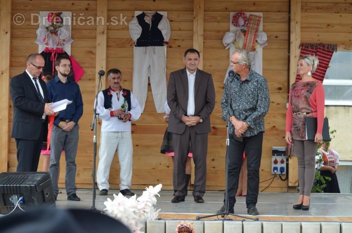 Festival folkloru Rusinov v obci Bajerovce_10