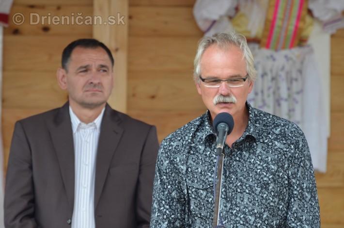 Festival folkloru Rusinov v obci Bajerovce_11