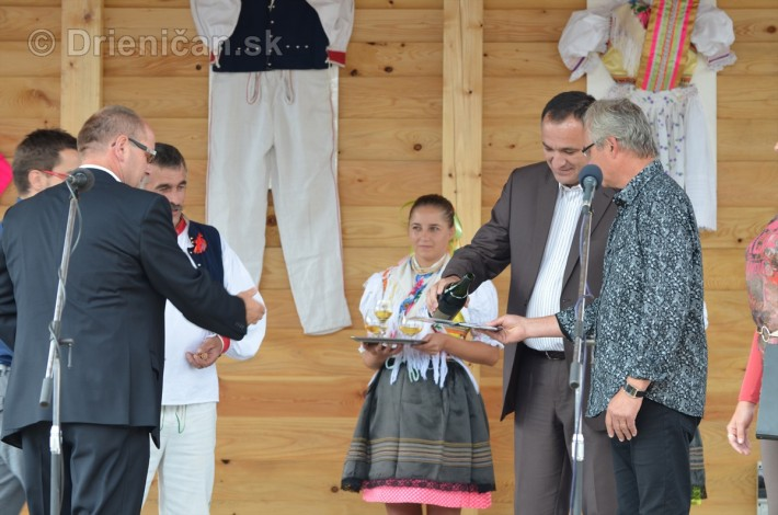 Festival folkloru Rusinov v obci Bajerovce_13
