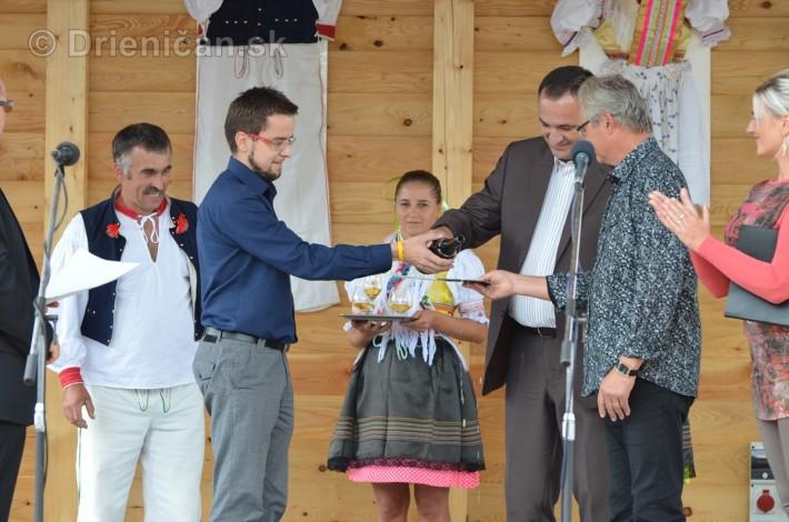 Festival folkloru Rusinov v obci Bajerovce_14