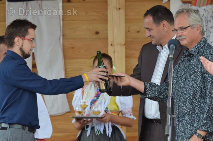 Festival folkloru Rusinov v obci Bajerovce_15