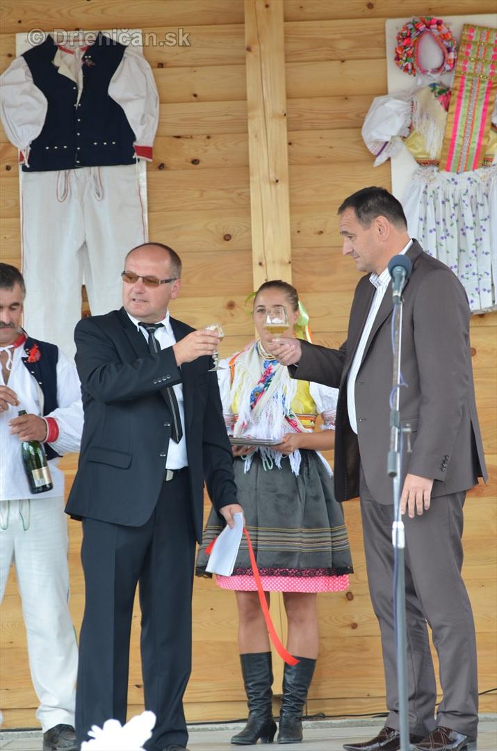 Festival folkloru Rusinov v obci Bajerovce_17