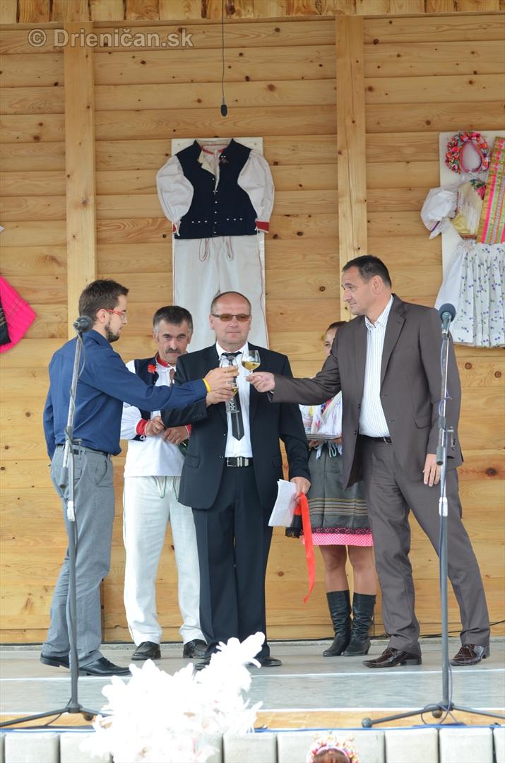 Festival folkloru Rusinov v obci Bajerovce_18