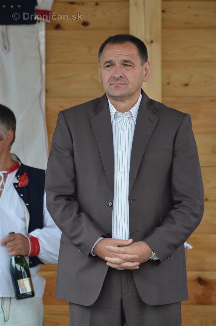 MUDr. Peter Chudík, Predseda Prešovského samosprávneho kraja