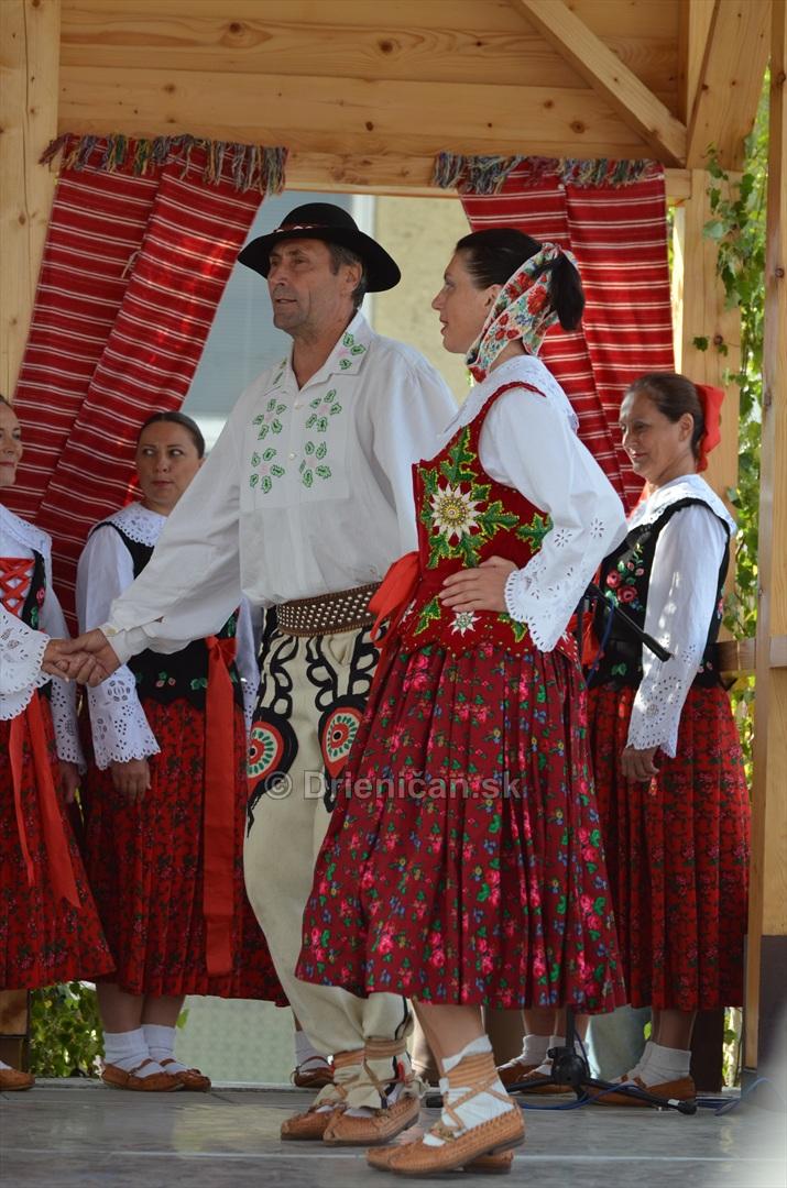 Festival folklóru Rusínov