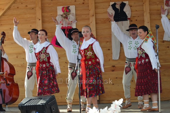 Festival folkloru Rusinov Bajerovce_003