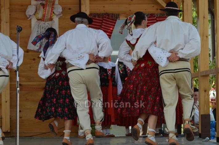 Festival folkloru Rusinov Bajerovce_005