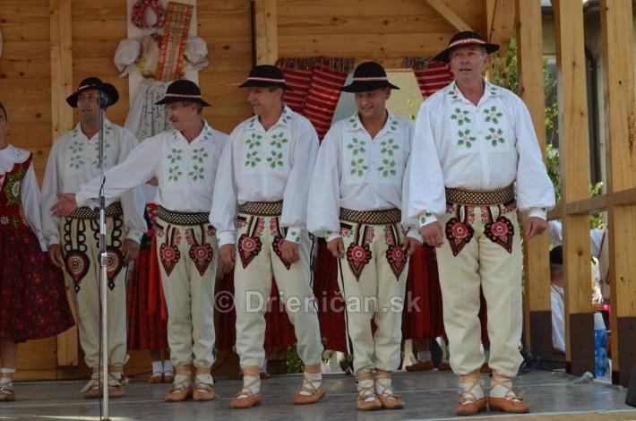 Festival folkloru Rusinov Bajerovce_007