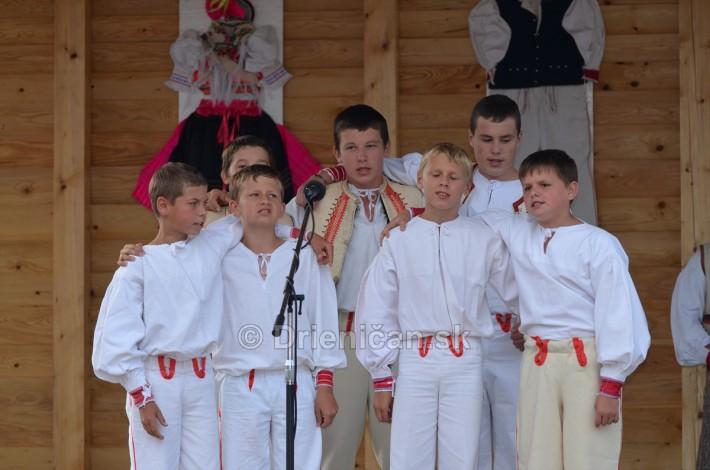 Festival folkloru Rusinov Bajerovce_015