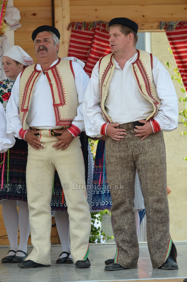 Festival folkloru Rusinov Bajerovce_022