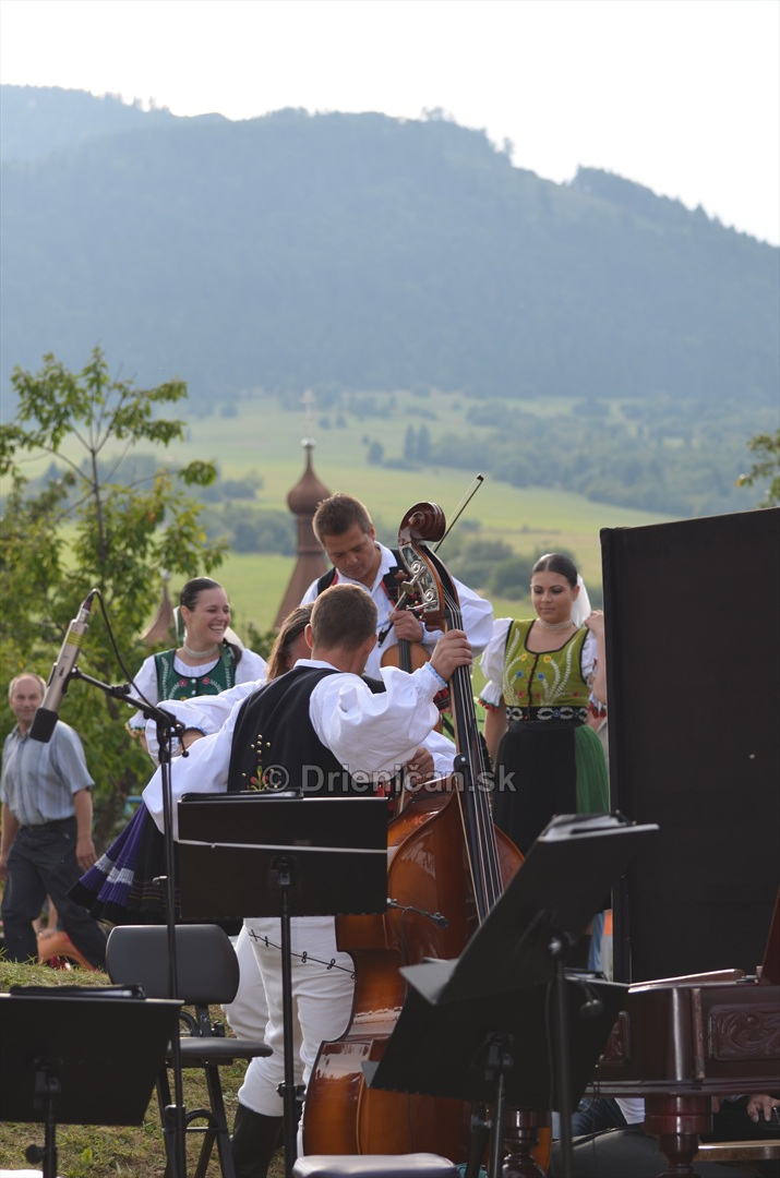Festival folkloru Rusinov Bajerovce_024