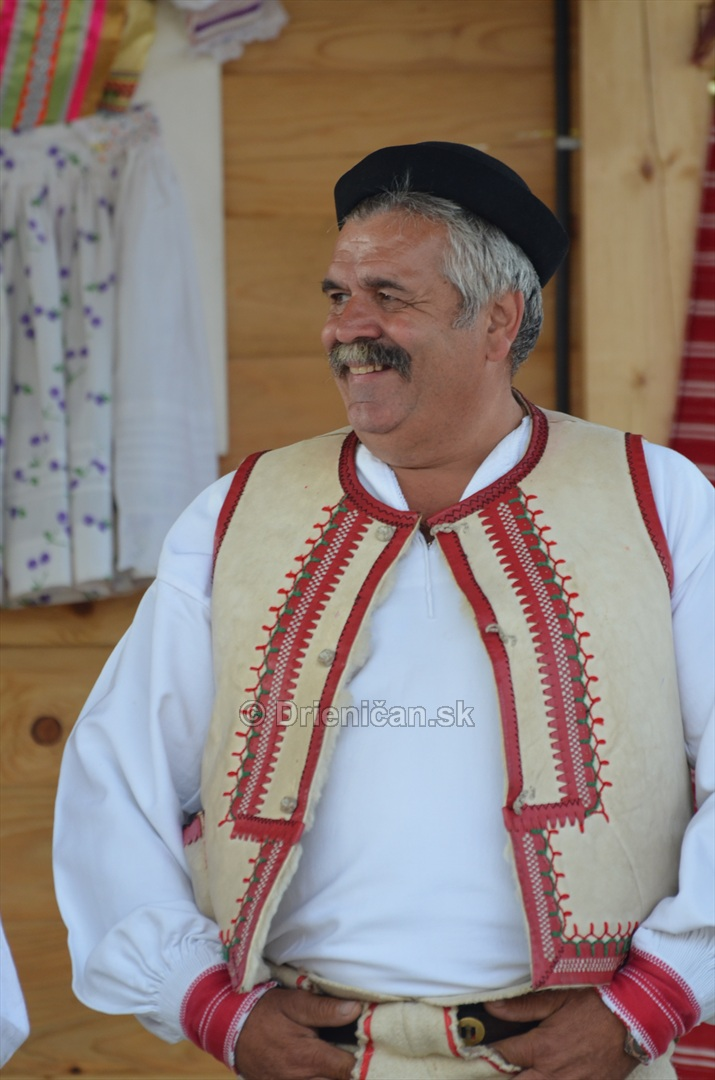 Festival folkloru Rusinov Bajerovce_025