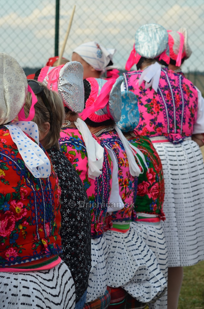 Festival folkloru Rusinov Bajerovce_028