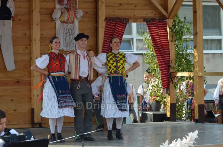 Festival folkloru Rusinov Bajerovce_037