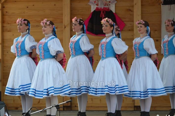 Festival folkloru Rusinov Bajerovce_050