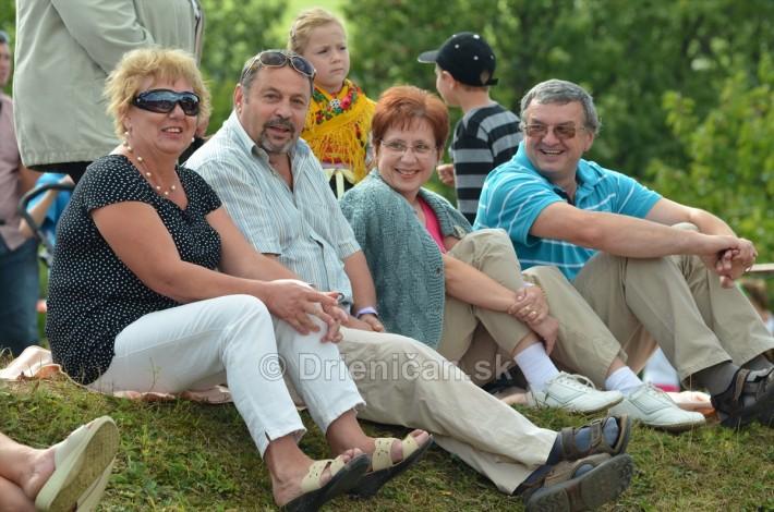Festival folkloru Rusinov v obci Bajerovce_32