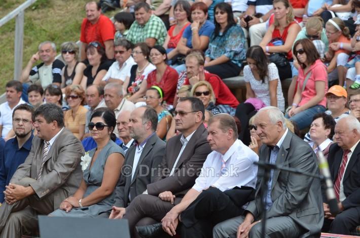 Festival folkloru Rusinov v obci Bajerovce_38