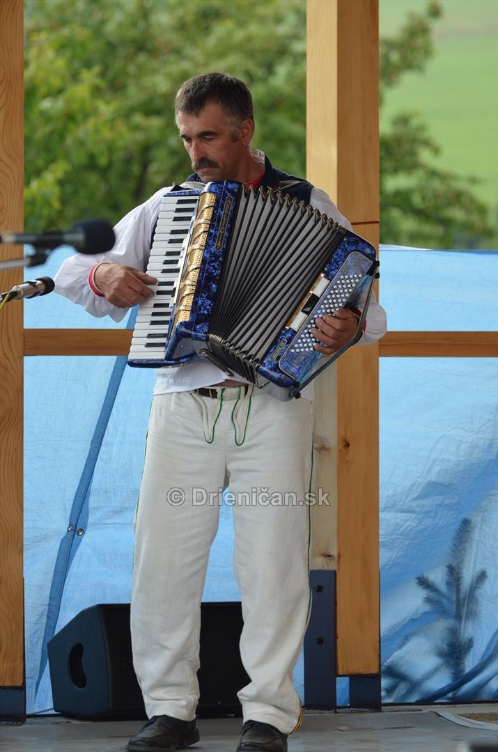 Festival folkloru Rusinov v obci Bajerovce_53
