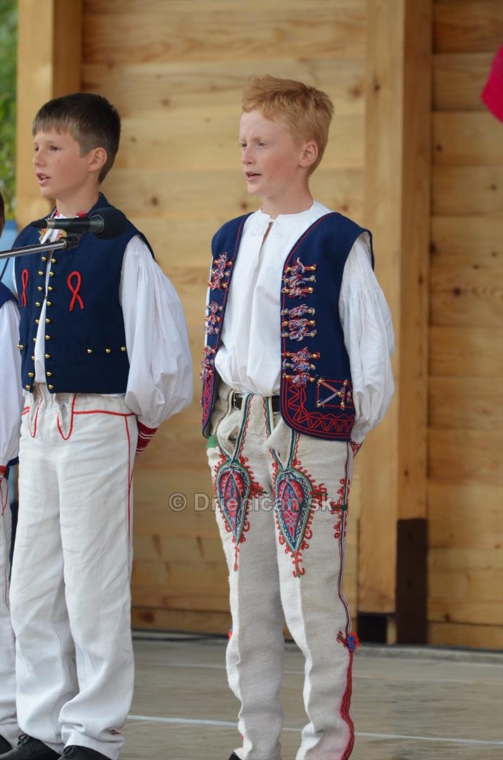 Festival folkloru Rusinov v obci Bajerovce_55