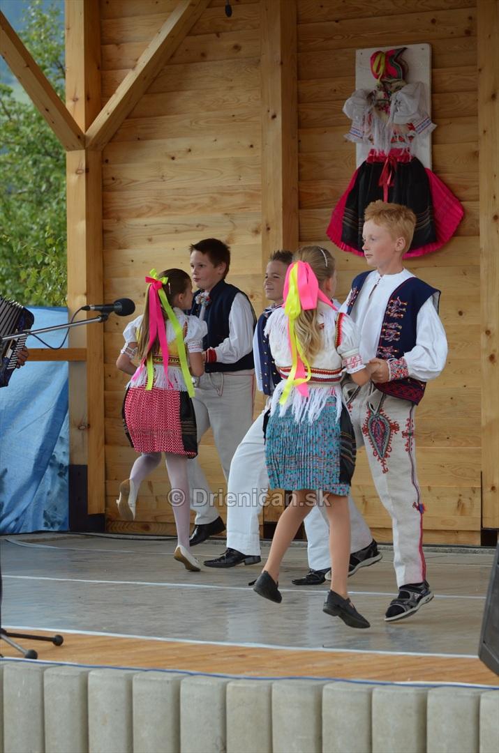 Festival folkloru Rusinov v obci Bajerovce_56