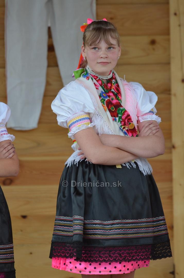 Festival folkloru Rusinov v obci Bajerovce_57