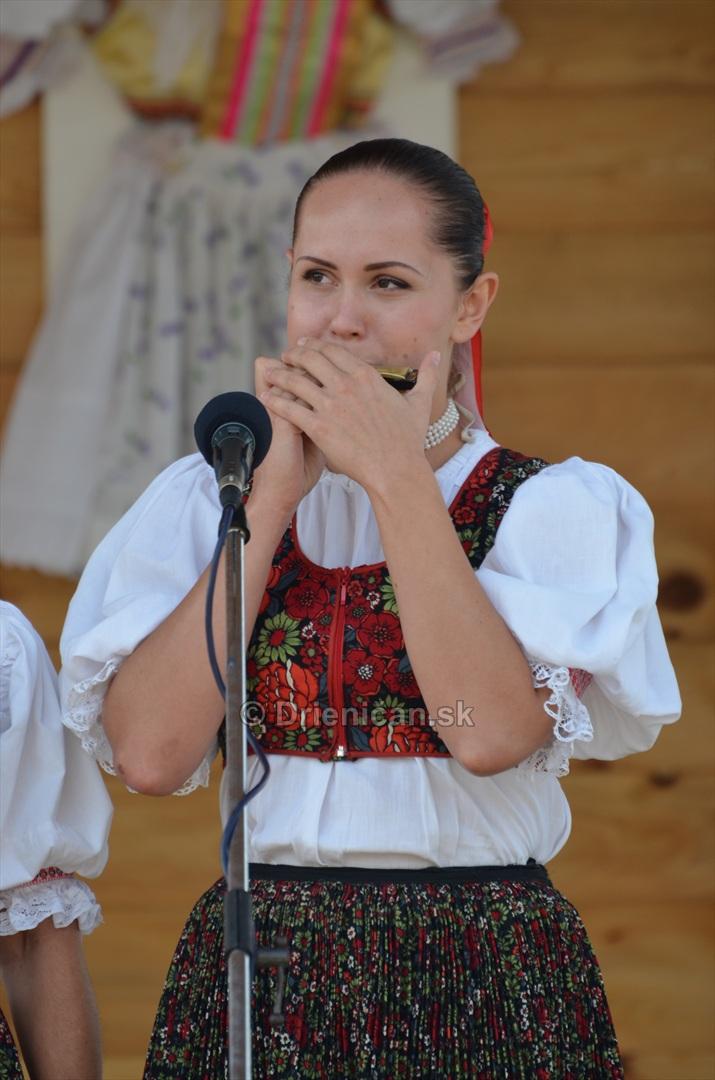 Festival folkloru Rusinov v obci Bajerovce_73