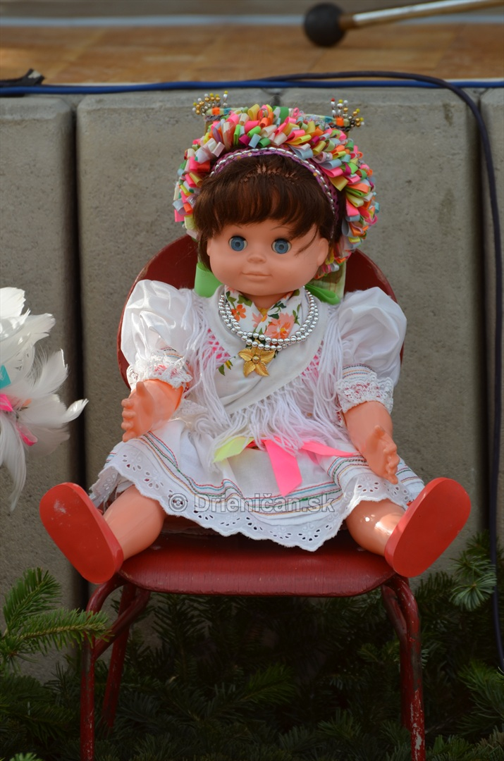 Festival folkloru Rusinov v obci Bajerovce_80