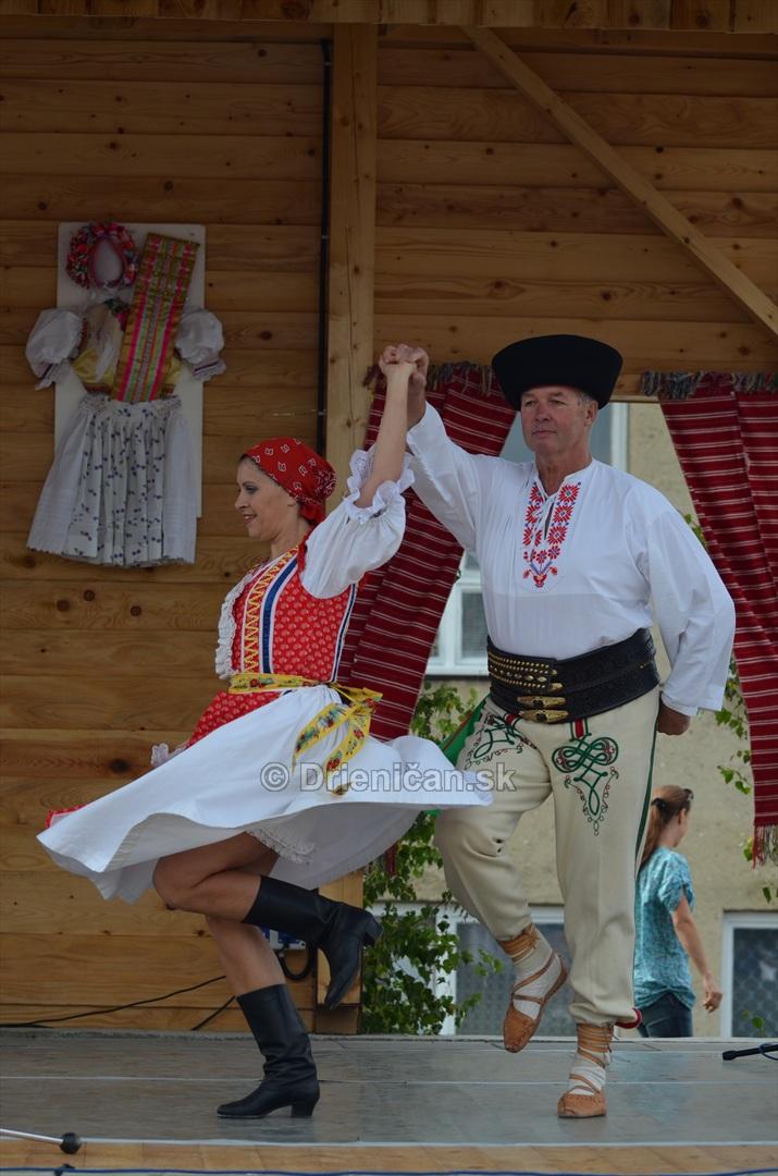 Festival folkloru Rusinov v obci Bajerovce_82