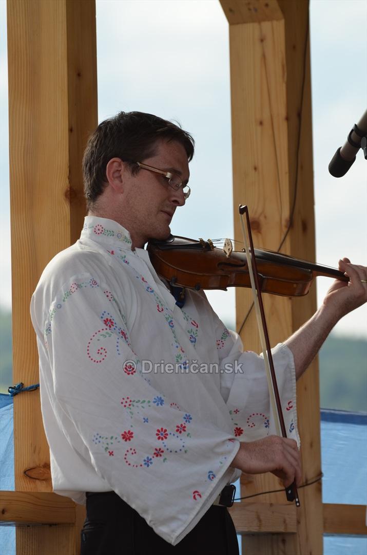 Festival folkloru Rusinov v obci Bajerovce_84