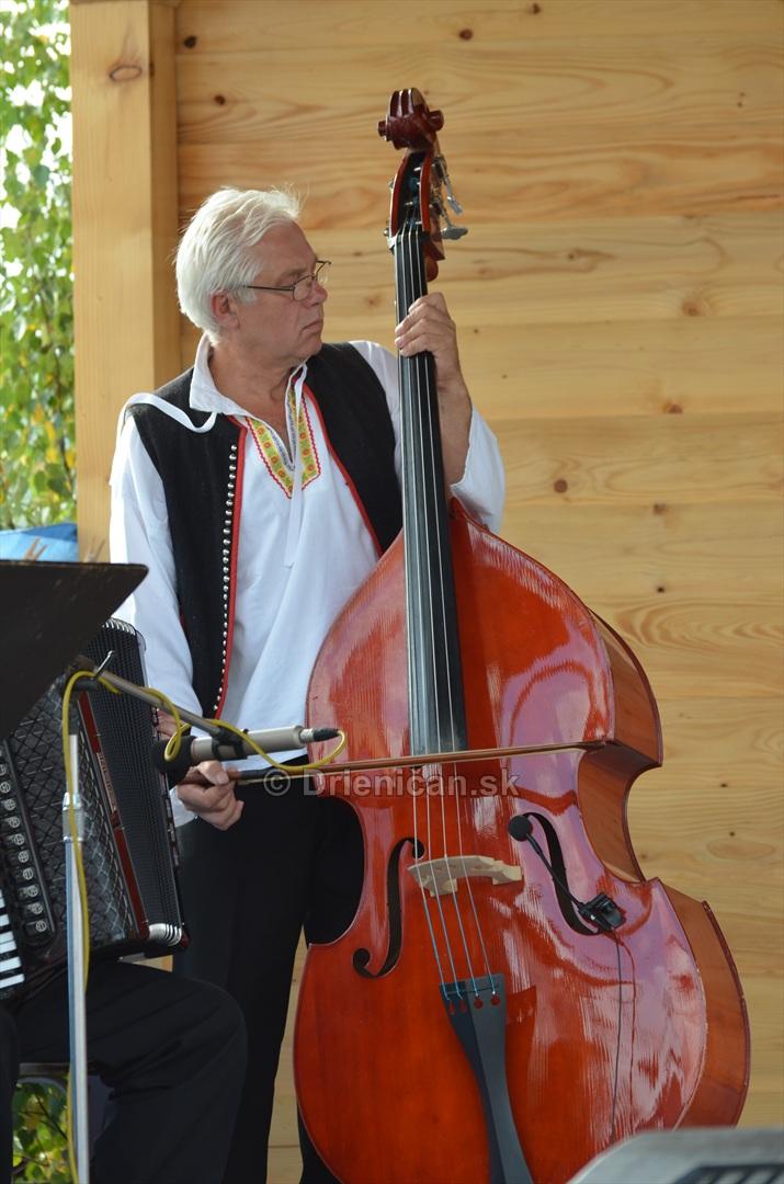 Festival folkloru Rusinov v obci Bajerovce_85
