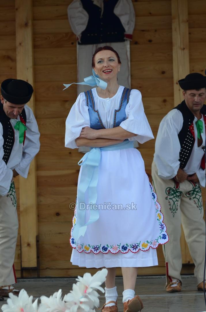 Festival folkloru Rusinov v obci Bajerovce_89