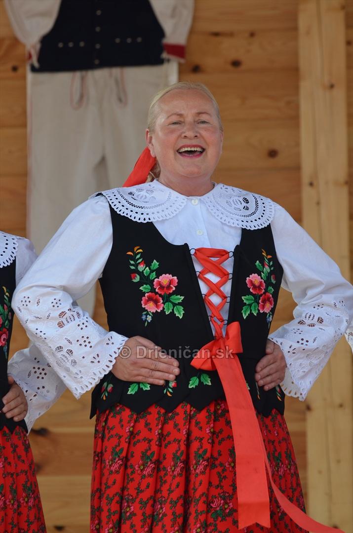 Festival folkloru Rusinov v obci Bajerovce_93