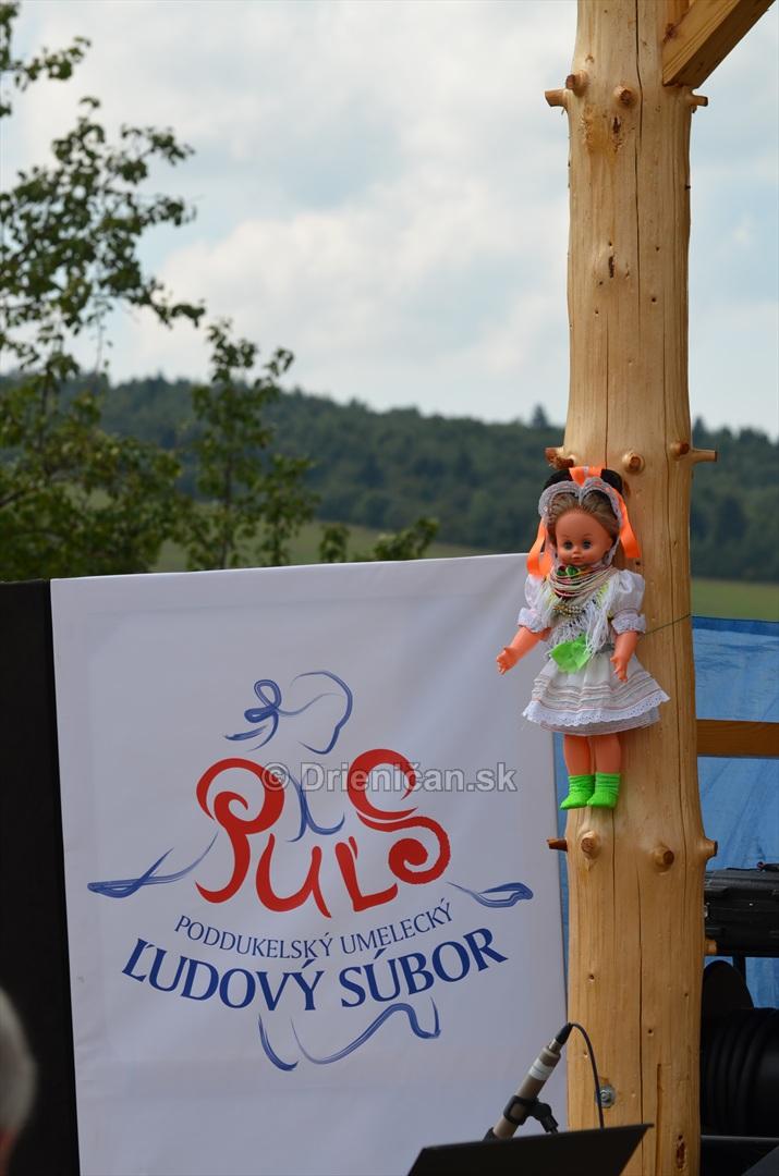 Festival folkloru Rusinov v obci Bajerovce_97
